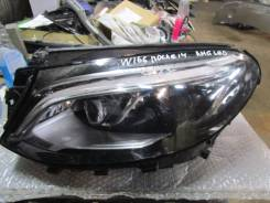 Фара. Mercedes-Benz GLE, W166 Mercedes-Benz M-Class, W166
