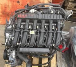 Двигатель в сборе. Chevrolet Epica Chevrolet Captiva X25D1