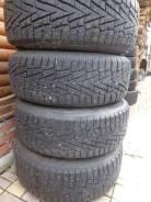Roadstone Winguard. зимние, шипованные, б/у, износ 10%