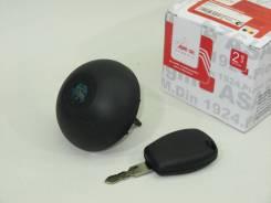 Крышка бензобака Clio/Logan/Largus с ключами ор.172515451R Asam 30539, шт