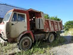 КамАЗ. Самосвал Камаз 65115C. Под заказ