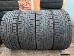 Bridgestone Blizzak Revo2. зимние, без шипов, б/у, износ до 5%