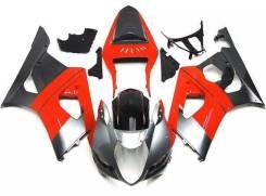 Комплект пластика Suzuki GSX-R 1000 K3-K4 2003 2004 03 04