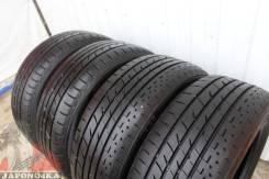 Bridgestone Playz. летние, 2015 год, б/у, износ 10%