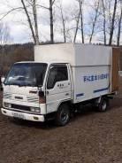 Mazda Titan. Продаётся грузовой фургон , 3 000куб. см., 1 700кг., 4x2