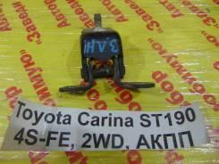 Крепление двери Toyota Carina Toyota Carina 1992, левое заднее