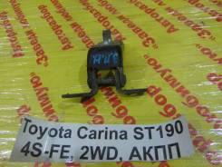 Крепление двери Toyota Carina Toyota Carina 1992, правое заднее