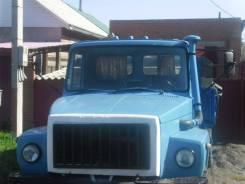 ГАЗ 3306, 1993