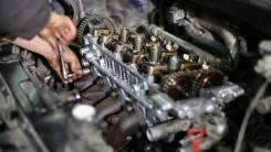 Ремонт дизельных двигателей. Капитальный ремонт ДВС