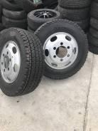 245/70 R 19.5 LT Bridgestone W 900