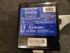 Блок управления дверями Toyota Hilux Pick Up KUN25