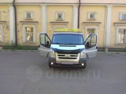 Ford Transit. Продаю отличный микроавтобус категории B, 8 мест