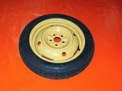 Запасное колесо (банан). Toyota Corona.