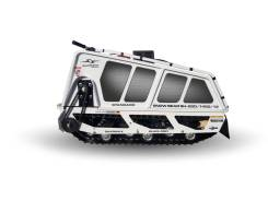 Мотобуксировщик Sharmax SNOWBEAR S500 1450 HP13 STANDARD, 2019
