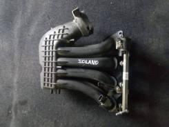 Коллектор впускной. Lifan Solano, 620, 630 LF479Q2, LF481Q3, LFB479Q, LF479Q2B