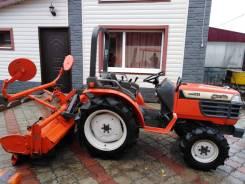 Kubota. Продается мини трактор GB 20, 20 л.с.