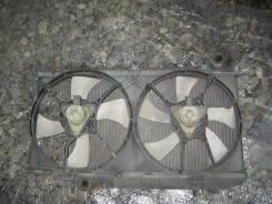 Радиатор Nissan Sunny B14 214100M000