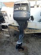 Лодочный мотор Yamaxa 200