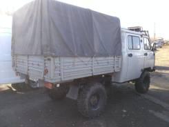 УАЗ 390945, 2012