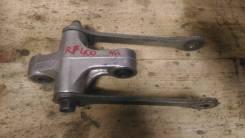 Механизм прогрессии Suzuki RF 400 1995