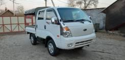Kia Bongo. Продаётся KIA Bongo 3, 3 000куб. см., 1 000кг., 4x4