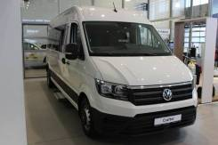 Volkswagen Crafter. VW Crafter автобус 16+1, 17 мест, В кредит, лизинг