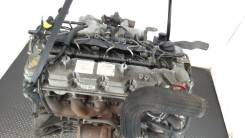 Контрактный двигатель Ssang Yong Rexton 2001-2007, 2.7 литра, дизель