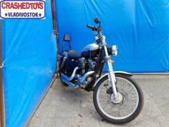 Harley-Davidson Sportster 1200 Custom XL1200C 44275, 2003
