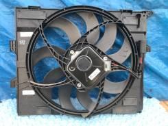 Вентилятор радиатора для бмв 340iX GT 17-18