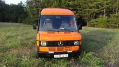 Mercedes-Benz 208D. Продаётся Мерседес 208 Д, 2 300куб. см., 1 000кг., 4x2