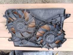 Дифузор радиатора в сборе Dodge Magnum