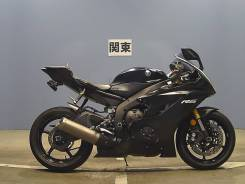 Yamaha YZF-R6. 600куб. см., исправен, птс, без пробега. Под заказ