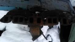 Коллектор. ГАЗ 69 GAZ69