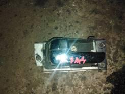 Ручка двери внутренняя Nissan Cefiro, левая задняя A32