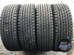 Bridgestone Blizzak Revo 969. зимние, без шипов, 2013 год, б/у, износ 5%