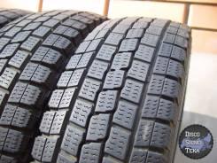 Dunlop DSV-01. зимние, без шипов, б/у, износ 5%
