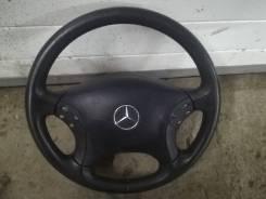 Руль в сборе Mercedes Benz C180 W203