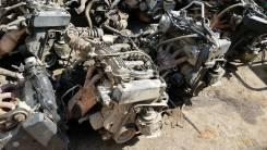 Мотор 21126 Приора 16-клап рабочий. Авторазборка
