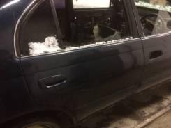 Дверь Toyota Corona, правая задняя ST190, 4SFE