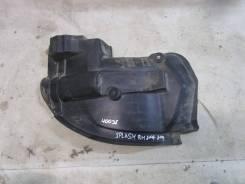 Локер задний правый Suzuki Splash 2008> (Задняя Часть 7551151K00)