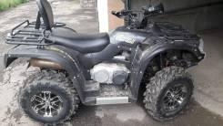 Stels ATV 600, 2014