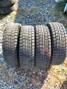 Dunlop DSX-2. зимние, без шипов, 2014 год, б/у, износ 20%