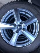 Новые литые диски R15 4x100