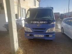 Foton Forland. Продам грузовик фотон, 5 000кг., 4x2