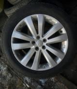 Good Year ice navi 6 продам колеса subaru forester r17/215/55 зима
