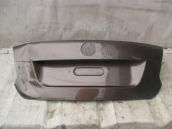 Крышка багажника. Volkswagen Polo, 614 CFNA, CFNB, CLSA, CWVA, CWVB, CZCA, GT