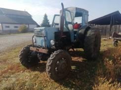 ЛТЗ Т-40. Трактор т40