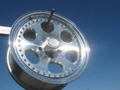 RIDE castom wheels Разборные, составные