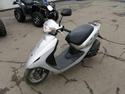 Honda Dio AF57, 2007
