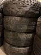 Michelin. зимние, без шипов, б/у, износ 40%